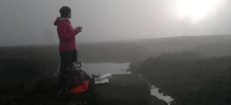 Hill Skills Navigation Training