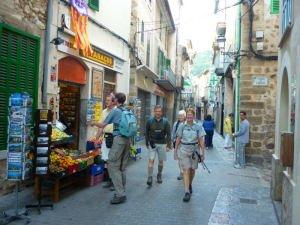Majorca Dry Stone Way