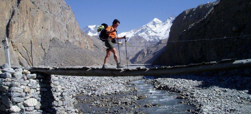 Nepal Annapurna Circuit